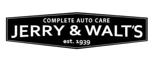 Jerry & Walt's Complete Auto Care